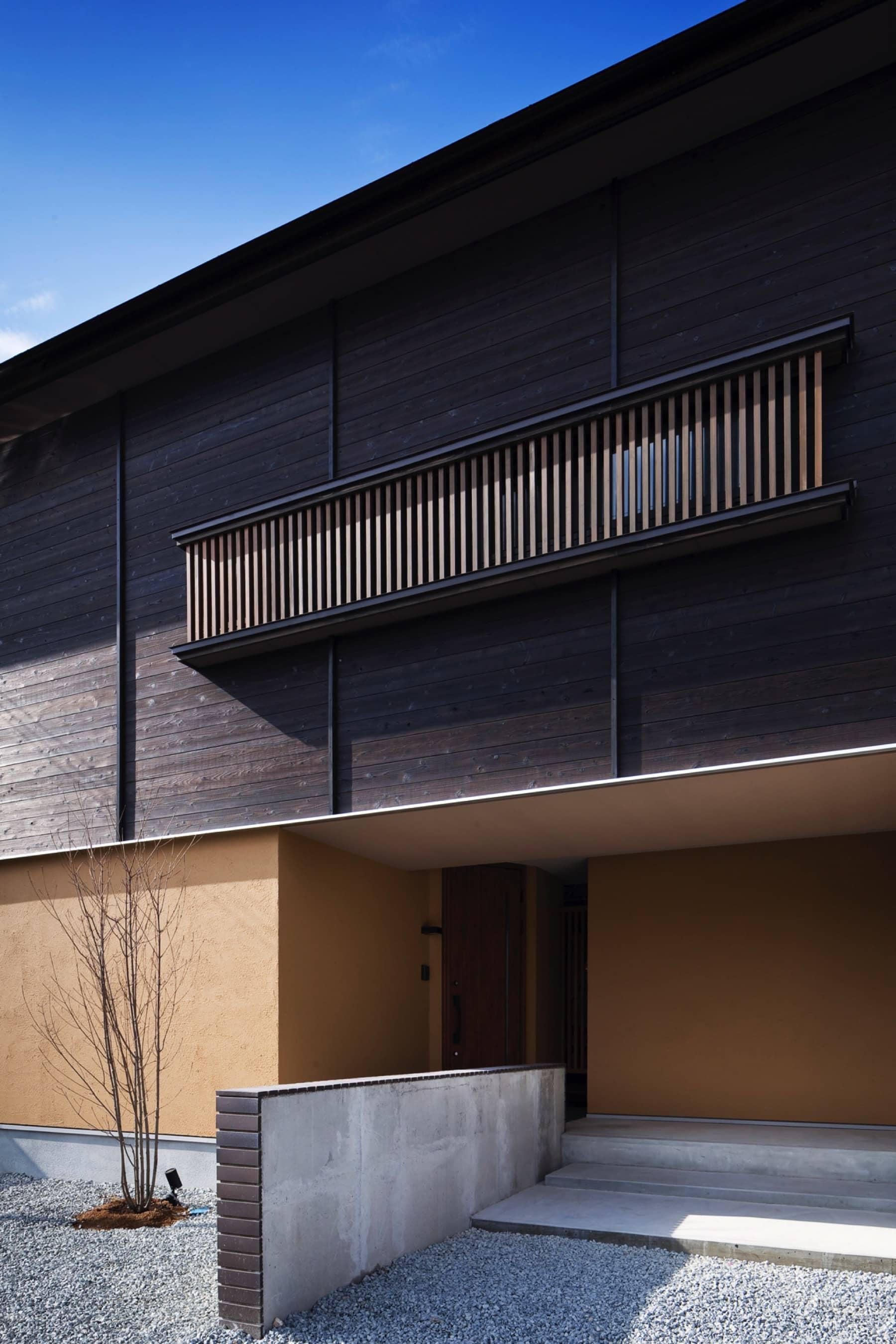 加古川の家