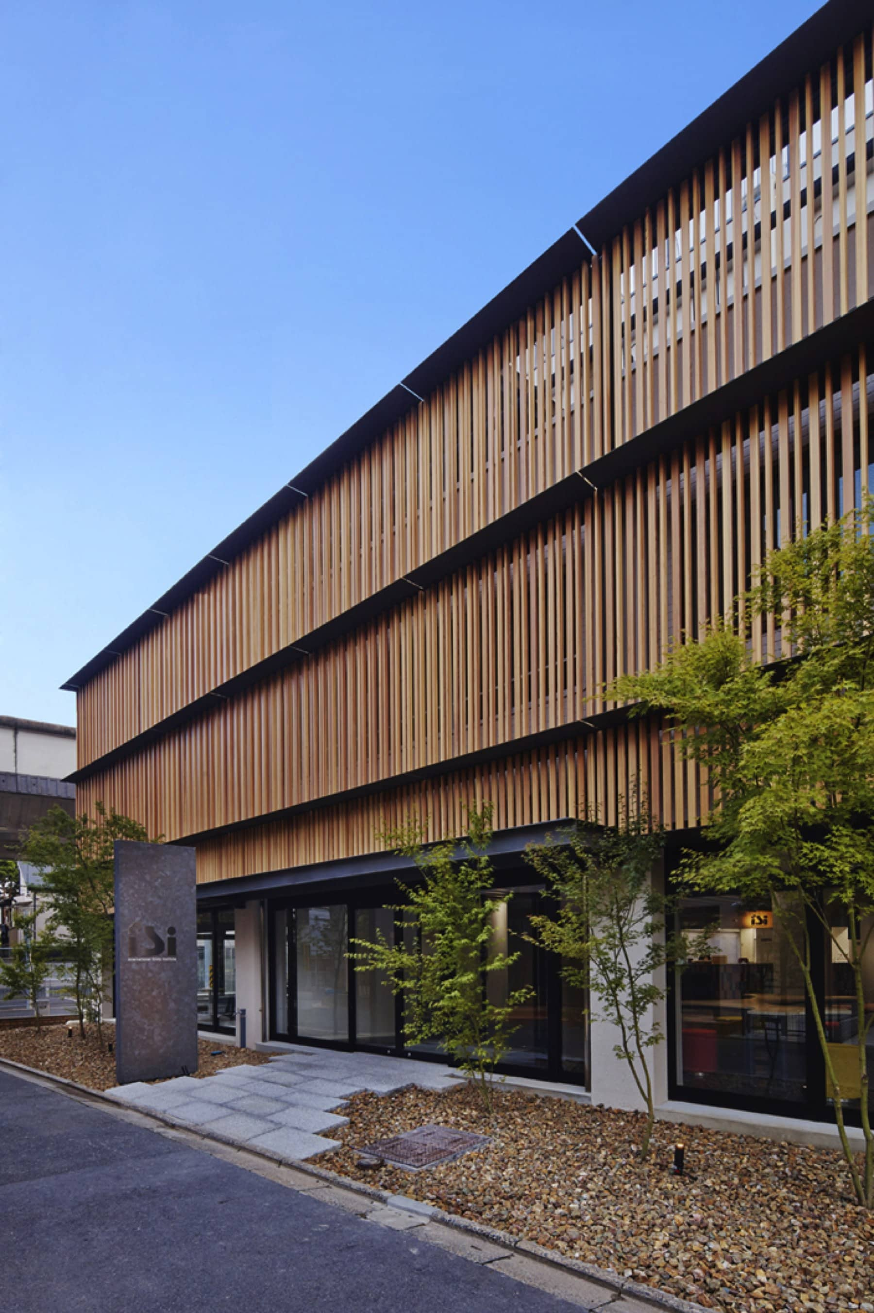西ノ京の語学学校