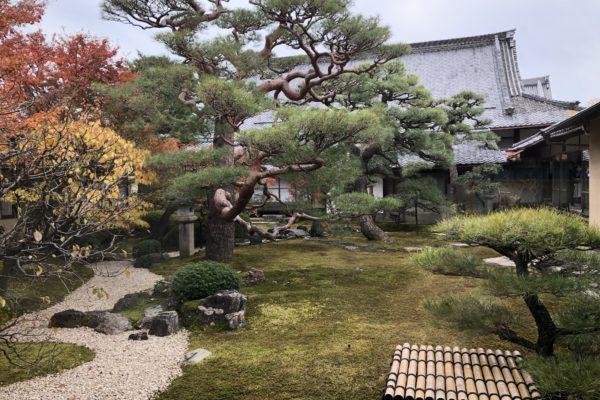 妙顕寺 まるごと美術館