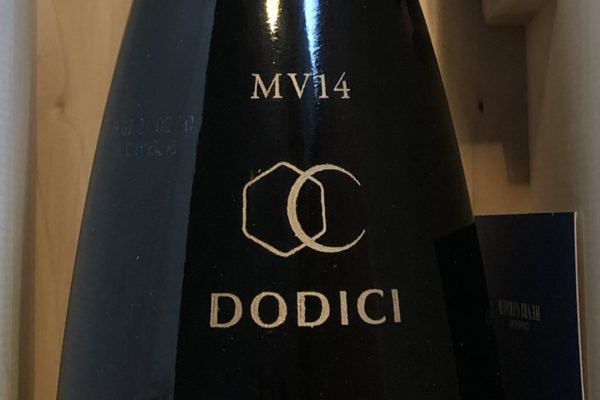 DODICI 特製Champagne!